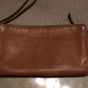 Vintage Coach Wristlet/ Wallet